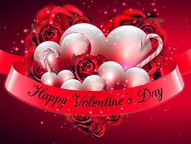 Aya's Special Valentine's Message!