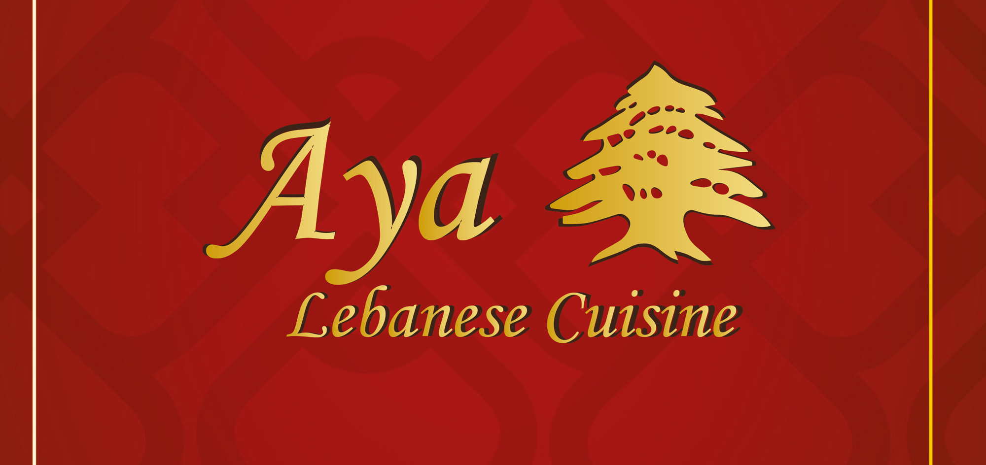 A Message From Aya Cuisine