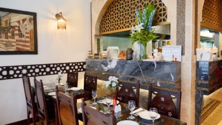 Aya Restaurants In The News!