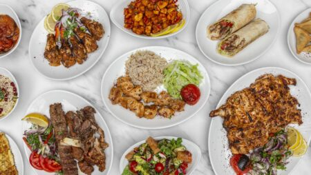 A Taste Of The Middle East – Aya Lebanese